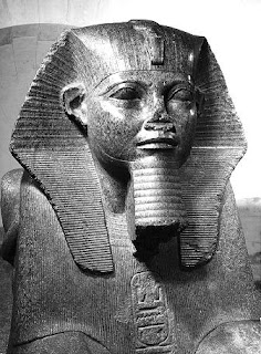 Sphinx of Amenemhat II