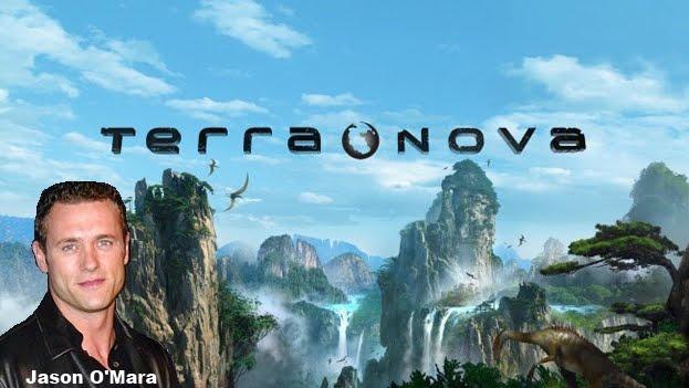 Terra nova season 2 release date in Sydney
