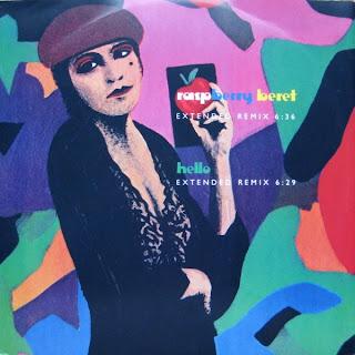 prince raspberry beret extended remix at odimusic. Black Bedroom Furniture Sets. Home Design Ideas