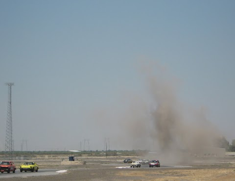 24 HR of Lemons: Buttonwillow, California