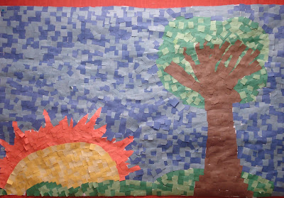 Image result for mosaic project