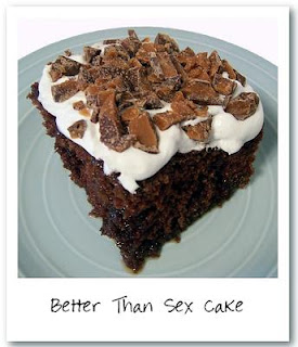 Need better than sex cake recipe