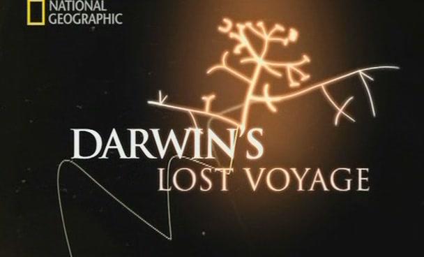 Resultado de imagen de EL VIAJE PERDIDO DE DARWIN