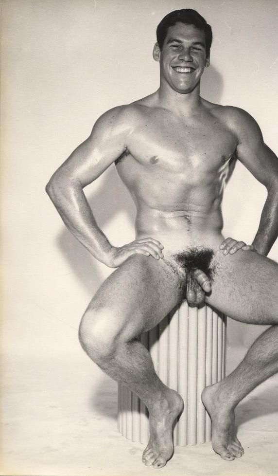 Jerry Naked 116