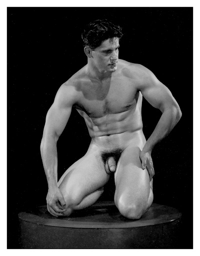 Keith Naked 105