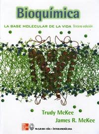 VIDA BASES LAS MOLECULARES DE PDF LA BIOQUIMICA MCKEE