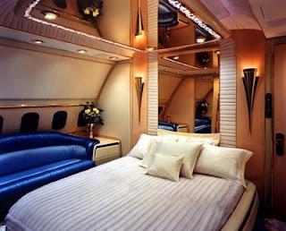 Bilik Tidur Istana Desainrumahid Kedua Kemas Dan Simple Aku Sultan Brunei Private Jet