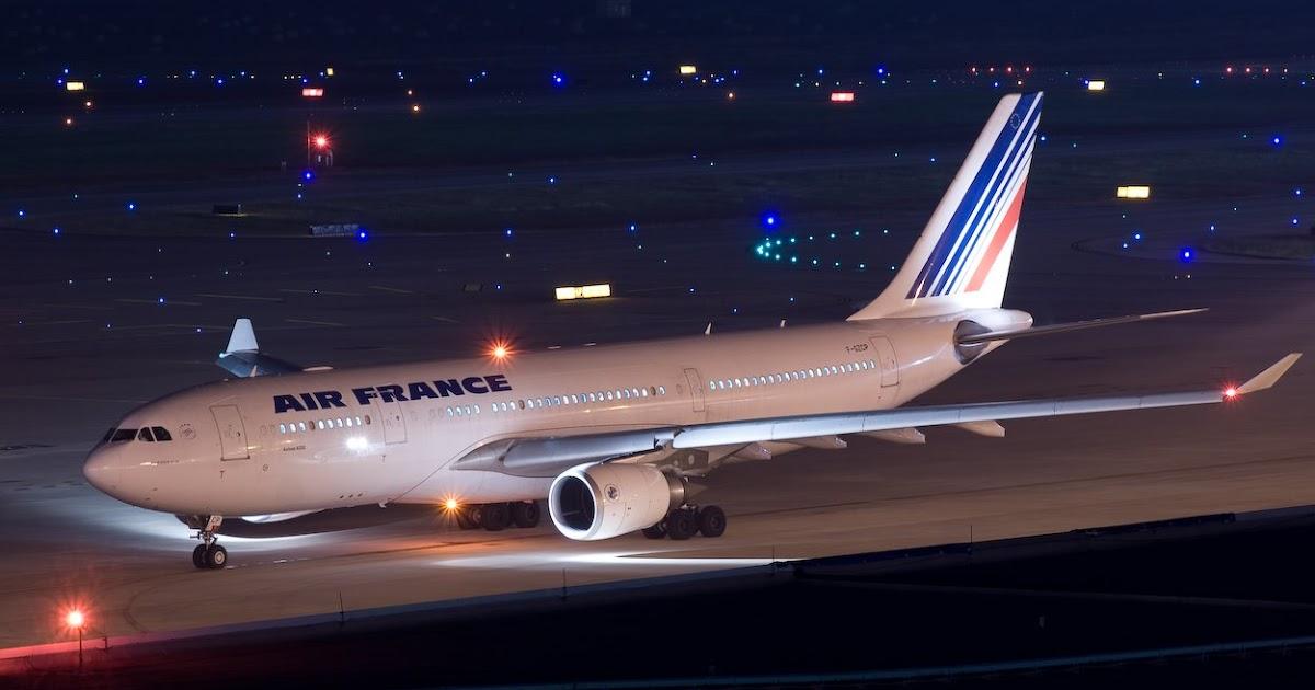 the news second interim report on air france flight 447 investigation released no. Black Bedroom Furniture Sets. Home Design Ideas