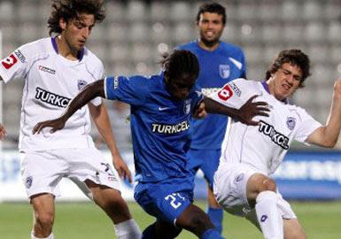 Theo Weeks (Ankaraspor)