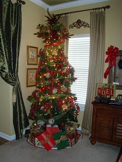 Adventures In Decorating December 2009