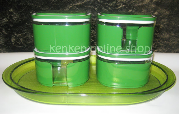 Jual Tupperware Limited