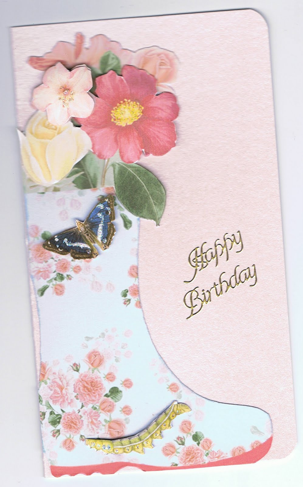 cuska card creations ladies birthdays