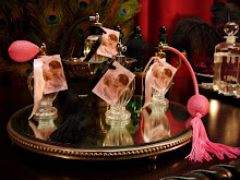 """Love Potion""~ Four Seasons Hotel,Beverly Hills"