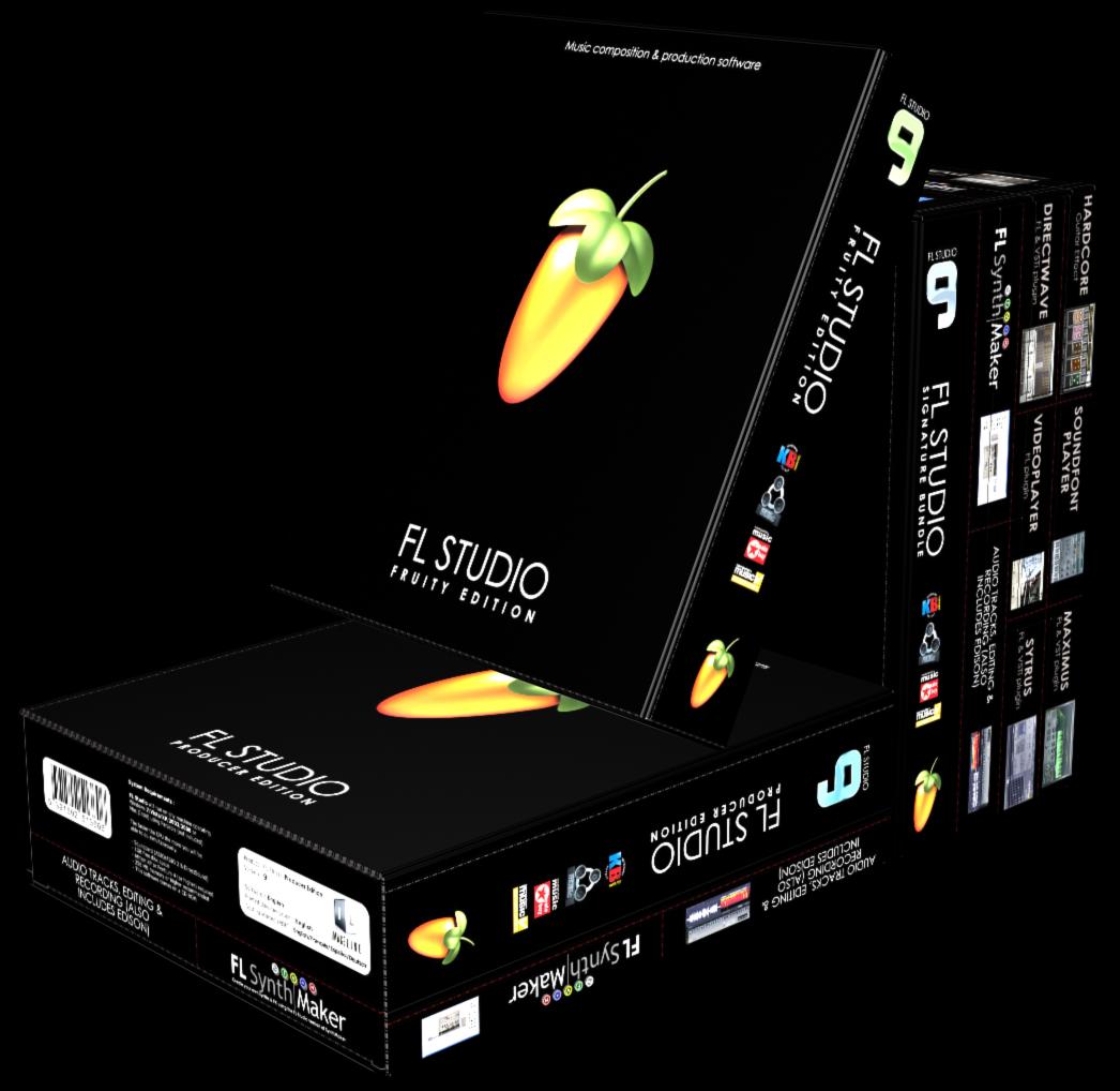 fruity loops 9 xxl gratuit