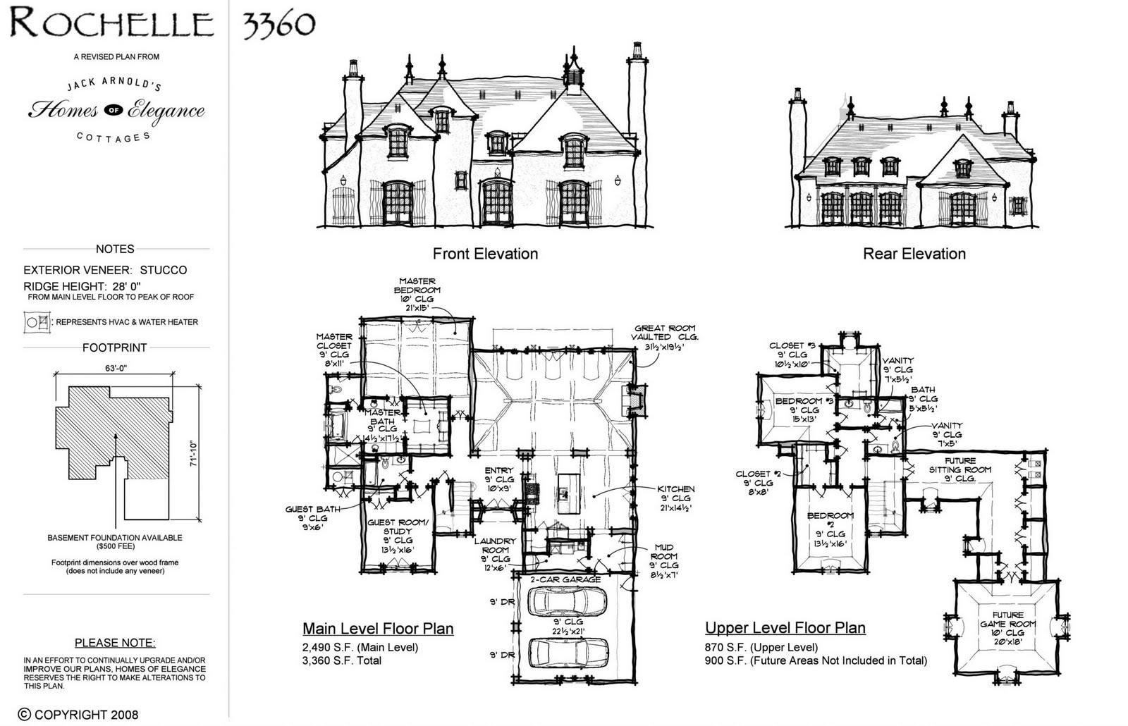 Image Result For Home Plan Designs