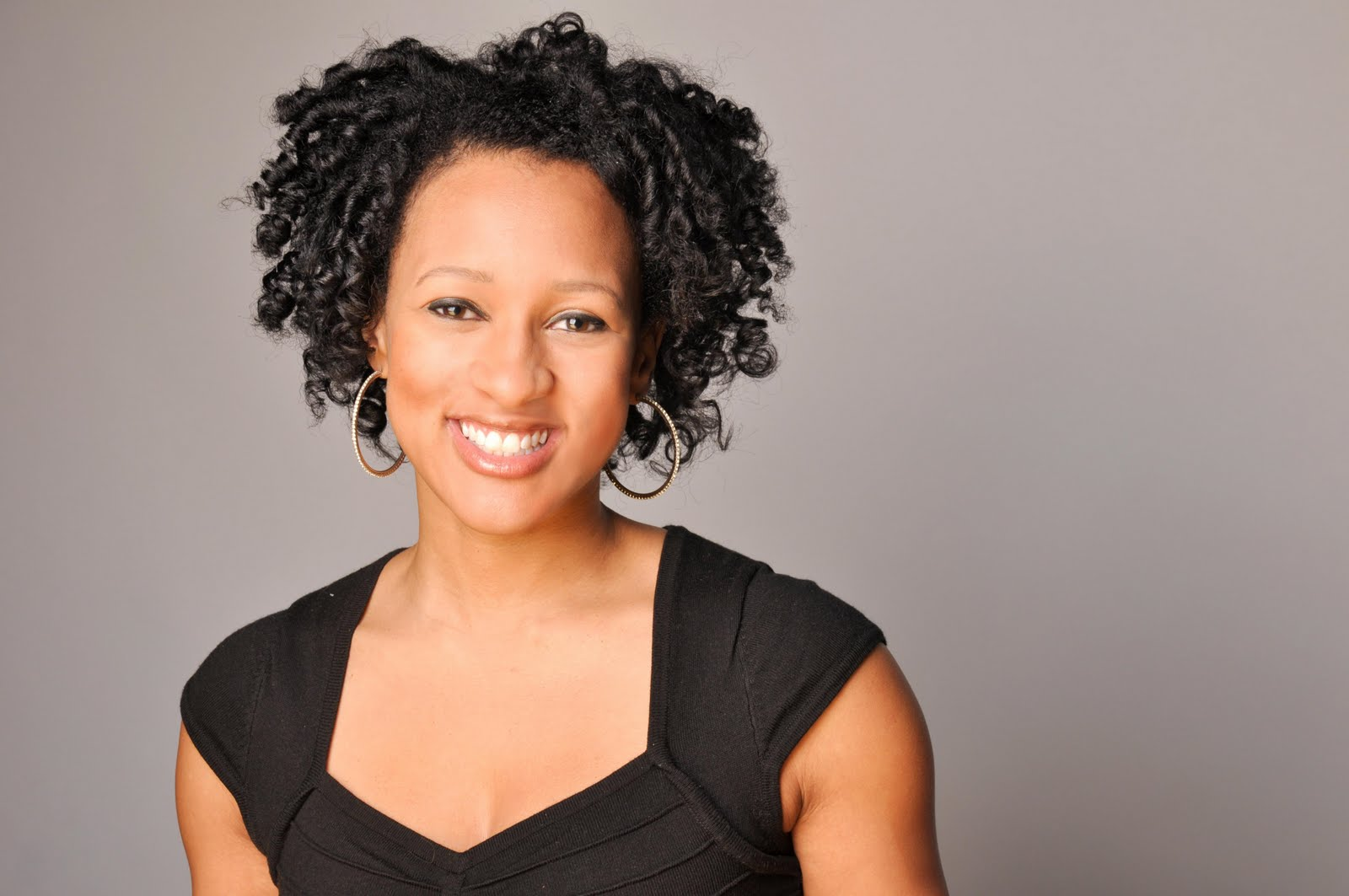 Post Black: Natural Hair: An Interview With Author Chris