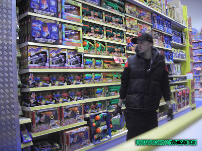 Toxic Figures Kingdom New Super Toy Store Opened 5