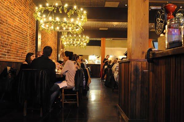 Cinema city dining rooms