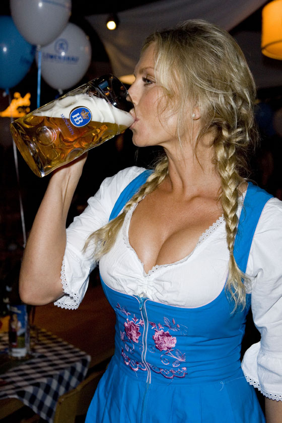 Sexiest Girls Germany