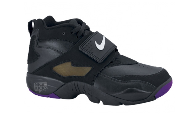 7b963e30b9 Remember back when Neon Deion played for the Baltimore Ravens,well we have  a B-More Ravens inspired Diamond Turf. Suppose to hit some Nike shops in  mid ...
