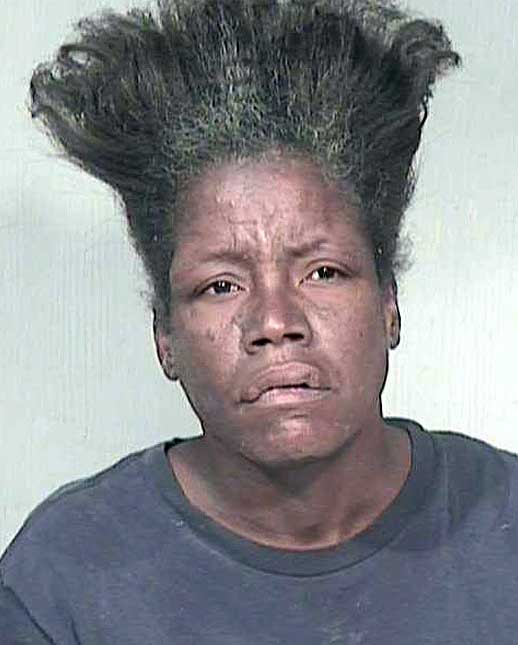 15 Most Scary and Ugliest Woman ~ CRAZY PICS