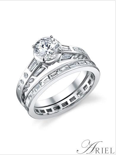 My World of Disney: Disney Wedding Rings / Bague de ...