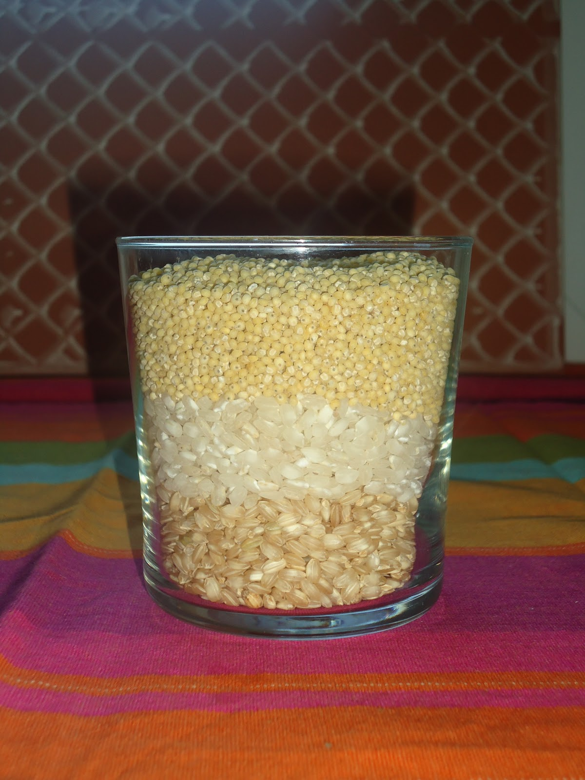 Como hacer papilla cereales casera