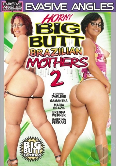 Big Butt Megaupload 42