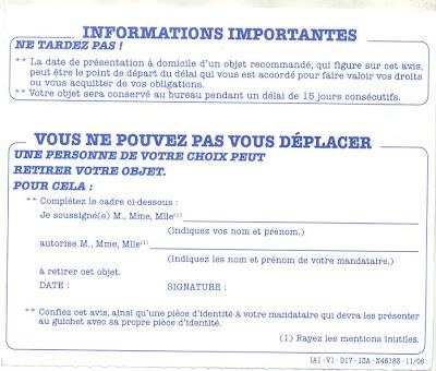 Les News Du Phospho Janvier 2007