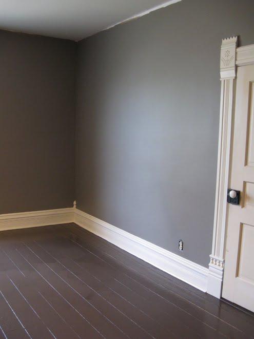1893 Victorian Farmhouse East Bedroom Paint Color