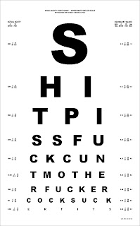 8b346d55e8b 7 DIRTY WORDS  EYE TEST   3