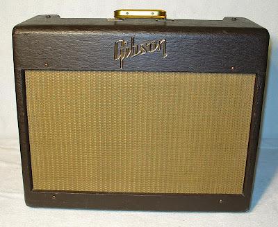Blues Harp Amps Vintage Vs Vintage