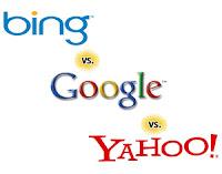 Blogger - Envoyer un sitemap Google  Pour Yahoo et Bing