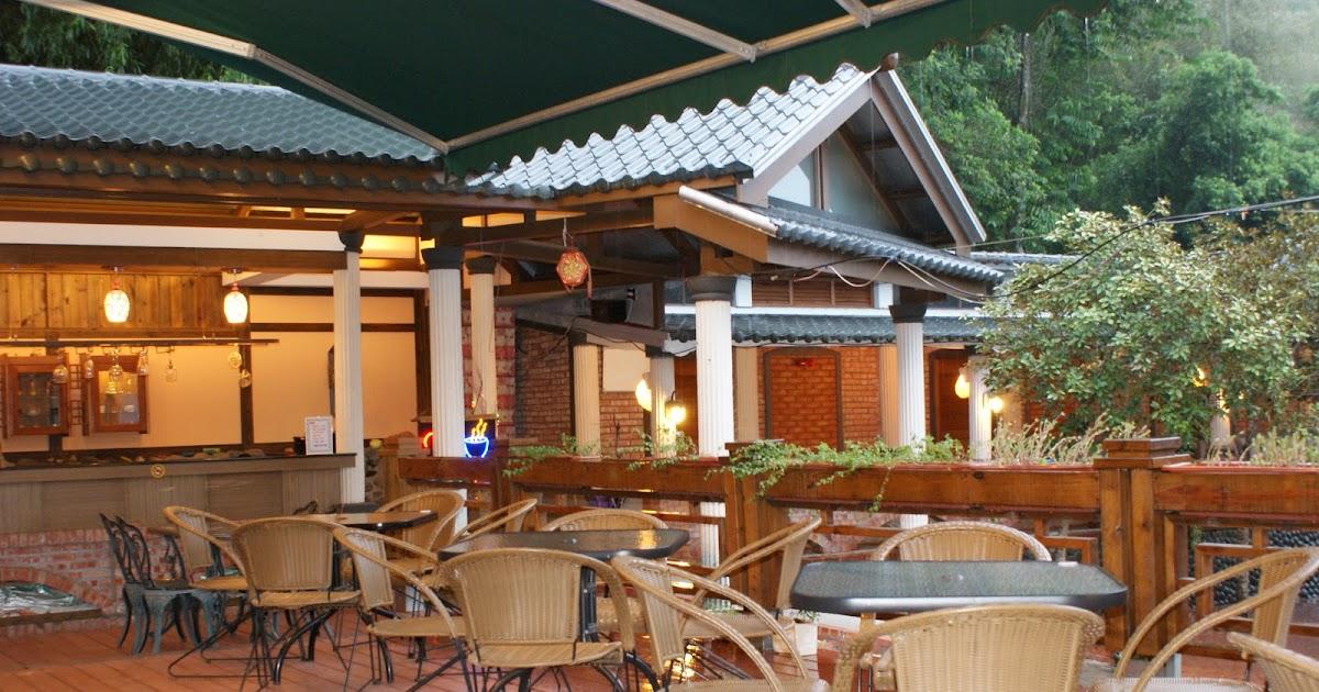 瑞雄溫泉旅館(花蓮瑞穗溫泉花東縱谷旅遊住宿泛舟自行車花海): 溫泉餐廳