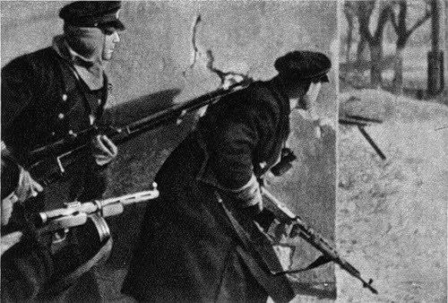 Керченско-феодосийский десант