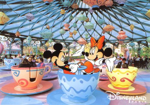 Tokyo Disney Resort Guide: Hotels - Japan