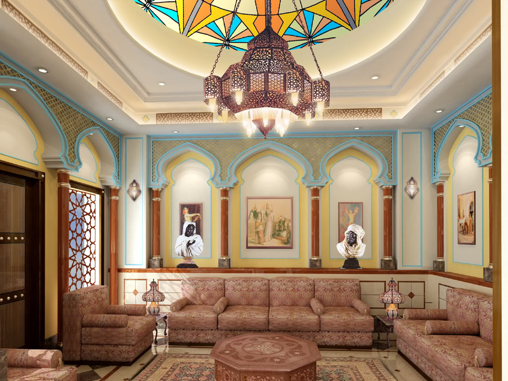 Arab Mania Al Majlis