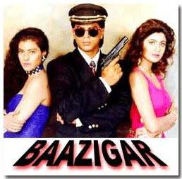 Watch Baazigar Hindi Full Movie (1993)