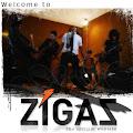 Lirik Lagu Zigaz - Tebar Pesona