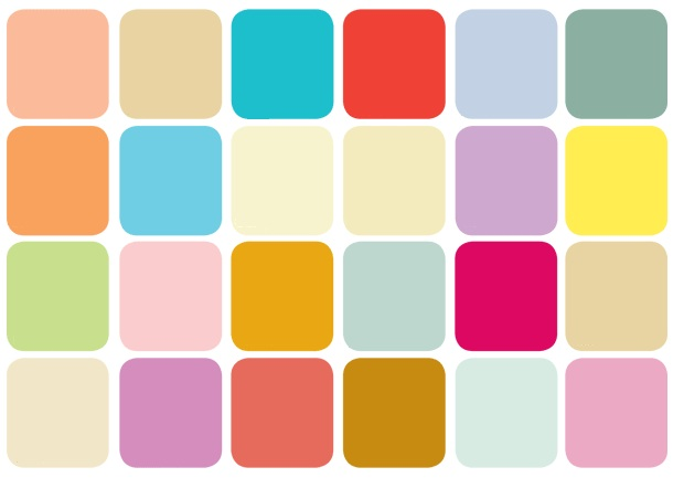 Carta de colores lanco  Imagui