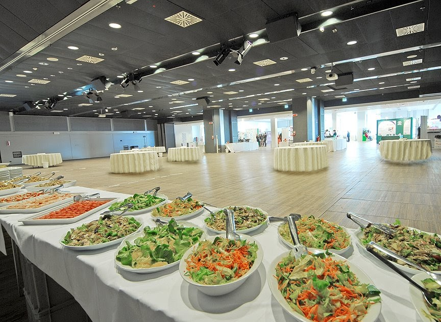 Catering & Banqueting Blog: Il pranzo nel banqueting per Congressi ...