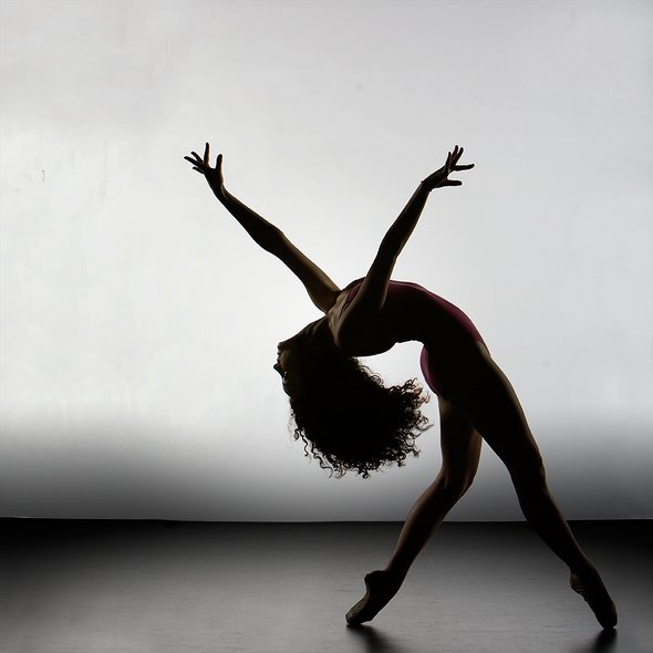 Fun Is the Best: Incredible Beautiful Silhouette of Ballet ... - photo#45