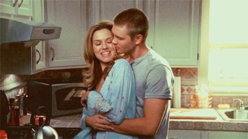 hilarie burton and chad murray