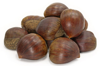 chestnut soup recipe