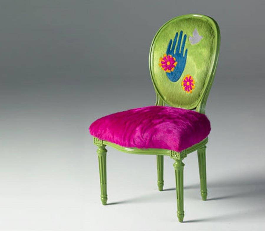 cowhide furniture by kyle bunting luxury furniture Modern Cowhide Rugs Modern Bar Stool Cowhide
