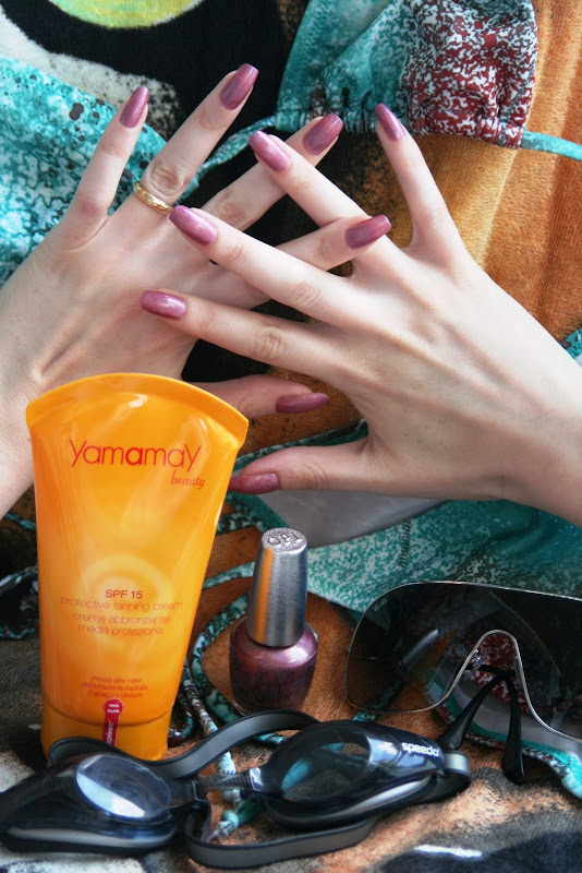 Contest OPI: Finalissima!! Fai Vincere Le Tue 3 Manicure