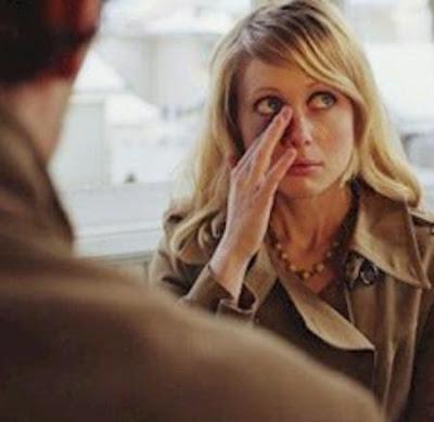 mujer+maltrato violencia genero