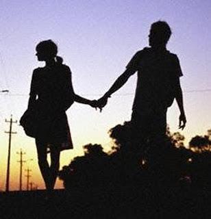 imagen amor+tomados de la mano
