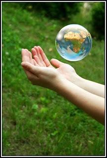 ecologia+medio ambiente