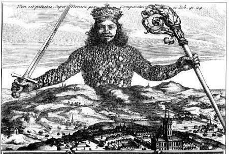 Thomas Hobbes Theory Of Human Nature